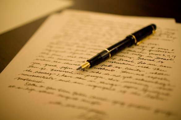 The art of the cover letter