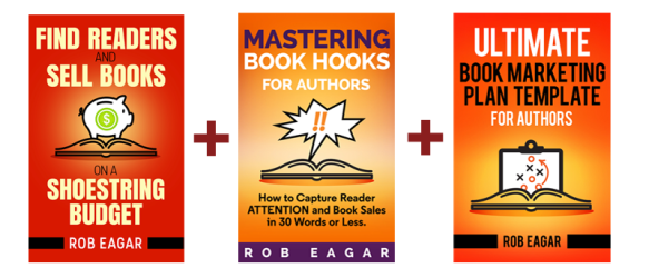 Rob Eagar ebooks