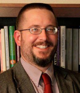 Scott Richert